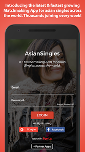 Asian ♥ Singles - Chat & Date Asian Girls to Marry - náhled