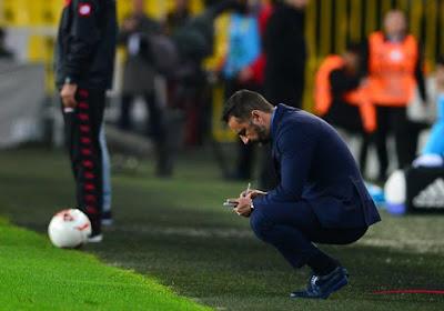 Mogelijke opvolger van Yannick Ferrera is zeker niet straffer dan de huidige coach van Standard