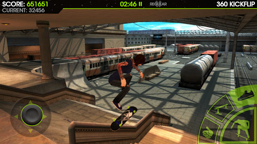 Skateboard Party 2  screenshots 1