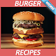 Burger Recipes for PC Windows 10/8/7