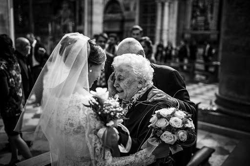 Wedding photographer Leonardo Scarriglia (leonardoscarrig). Photo of 10.10.2017