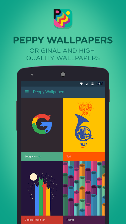 Top 5 Best Android Apps for April 2017! 5 must have apps for your Android peppy wallpaper app