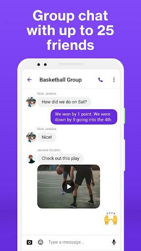 TextNow: Free Texting & Calling App 20.27.2.0 screenshots 7