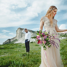 Wedding photographer Anastasiya Velens (Vellens). Photo of 09.09.2016