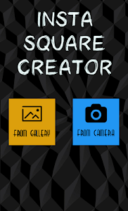 Insta Square Creator screenshot 0