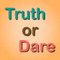 Truth or Dare  for teenagers icon