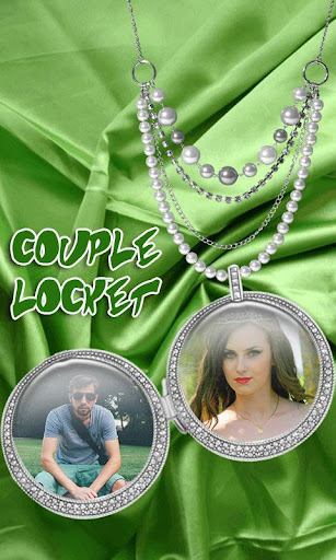 Couple Locket Editor-Ultimate
