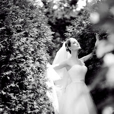 Wedding photographer Alla Korzh (aallaa). Photo of 01.10.2014