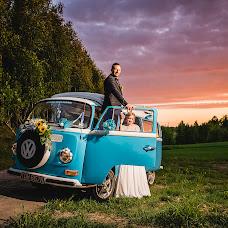 Wedding photographer Radosław Czaja (czaja). Photo of 01.07.2016