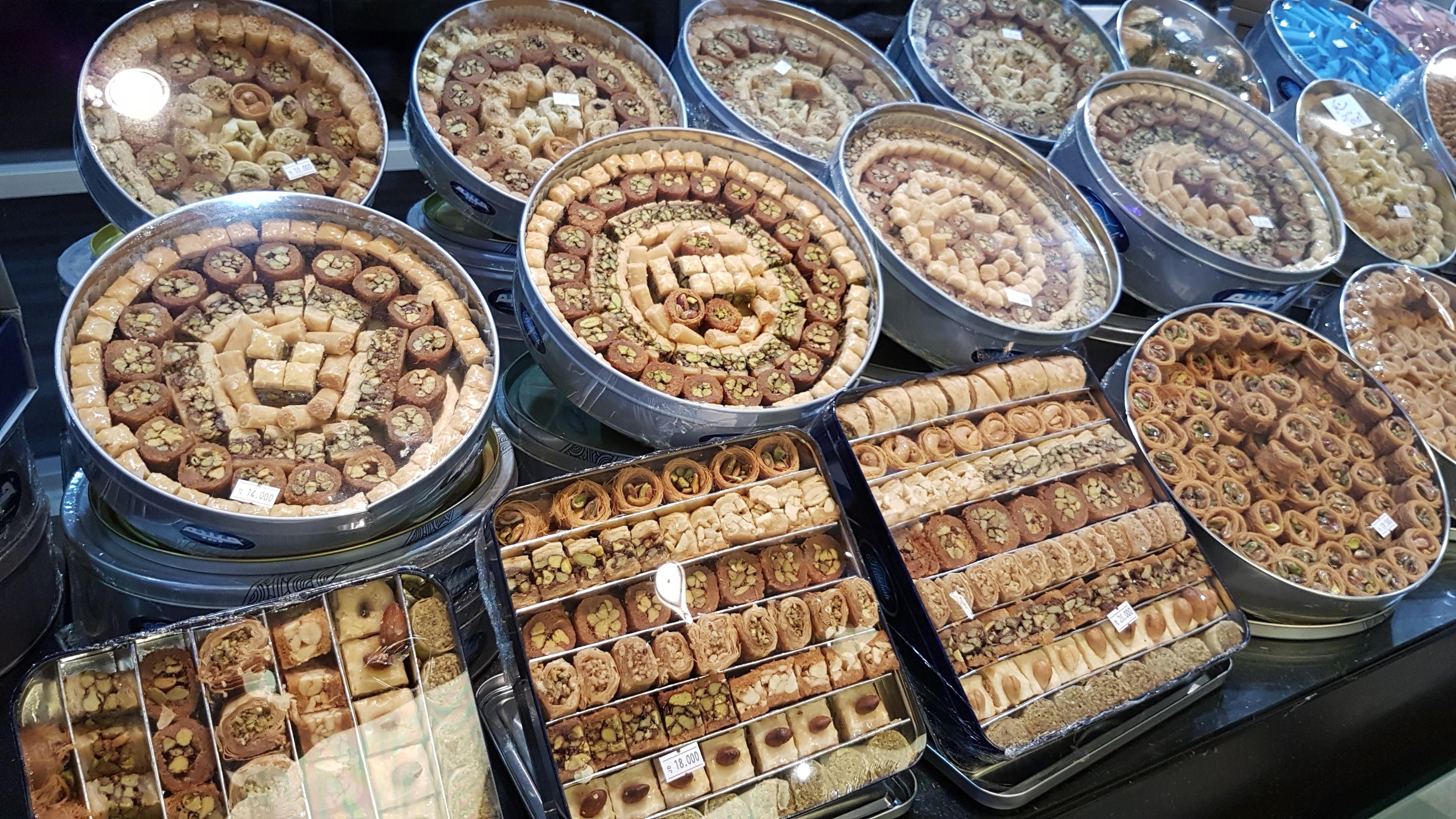 【約旦】約旦人引以為傲的飲食文化 – 「背包行」體驗旅人