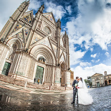 Wedding photographer Alessio Cecconi (AlessioCecconi). Photo of 05.07.2016