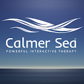 Calmer Sea: Powerful mental health and well-being