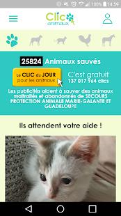 Clic Animaux - náhled