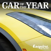 Esquire's Car of the Year