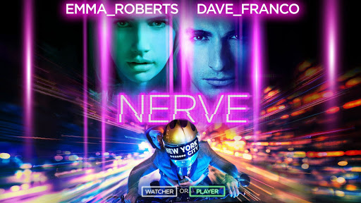 nerve movie review youtube