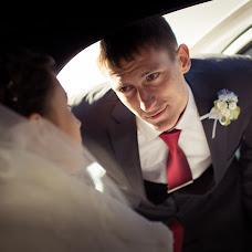 Wedding photographer Andrey Korchukov (korchukov). Photo of 22.07.2013
