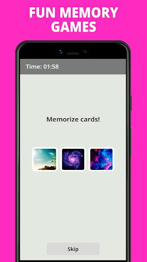 Free Trivia Game. Questions & Answers. QuizzLand. apktram screenshots 15