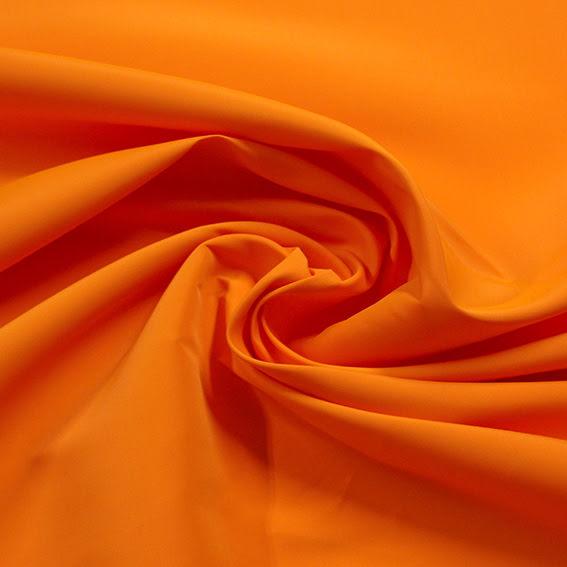 Vindtyg - orange
