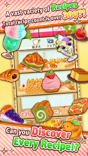 Dessert Shop ROSE Bakery MOD APK [Free Shopping] 2