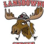 Logo for Lansdowne Street Pub