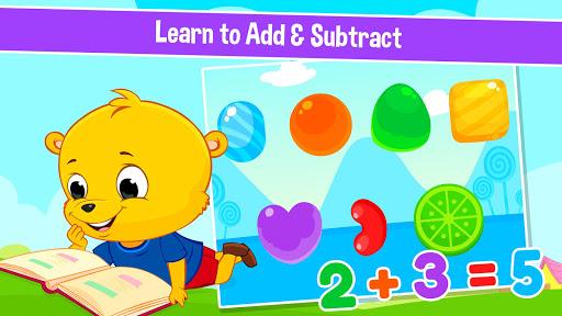 Math Games for Kids - Kids Math modavailable screenshots 22
