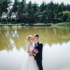 Wedding photographer Andrey Poddubnyak (AndrejPoddubnyak). Photo of 12.04.2017