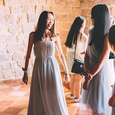 Wedding photographer kele li (keleli). Photo of 04.05.2016