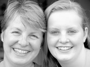 Photo: 06 - mother & daughter