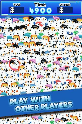 Can You Find the Panda? 1.1.40 screenshots 4