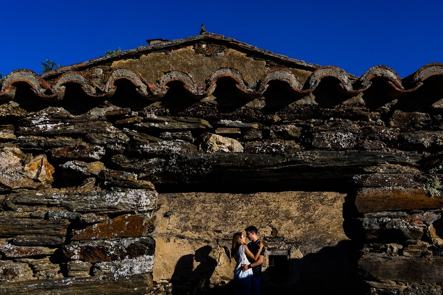 Wedding photographer Johnny García (johnnygarcia). Photo of 05.09.2016