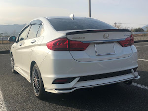 グレイス GM4 EX Honda Sensing のカスタム事例画像 Sakuma_Pさんの2019年12月30日01:32の投稿