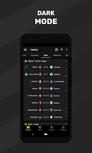 Soccer Scores – FotMob PRO MOD APK [PRO Unlocked] 6