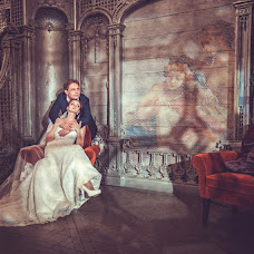 Wedding photographer Aleksey Marinich (Marinich). Photo of 10.08.2015