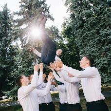 Wedding photographer Nikolay Korolev (Korolev-n). Photo of 24.04.2018
