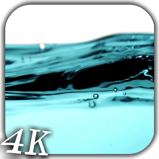 Water 4k Video Live Wallpaper Apps On Google Play