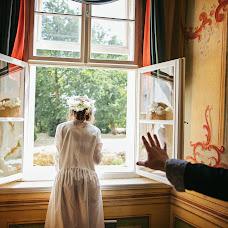 Wedding photographer Nastya Meliskin (meliskin). Photo of 27.04.2016