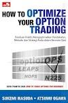 """""""How to Optimize Your Option Trading - Sukemi Masuda, Atsumu Ogawa"""""""
