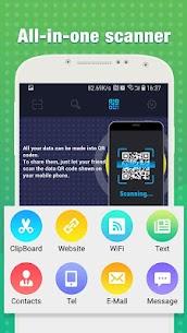 QR Code Scanner Pro – Smart & Fast v1.0.0 APK [Latest] 4
