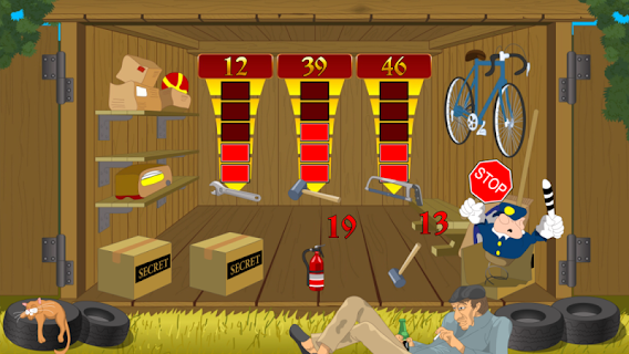 Russian Slots - FREE Slots screenshot 02