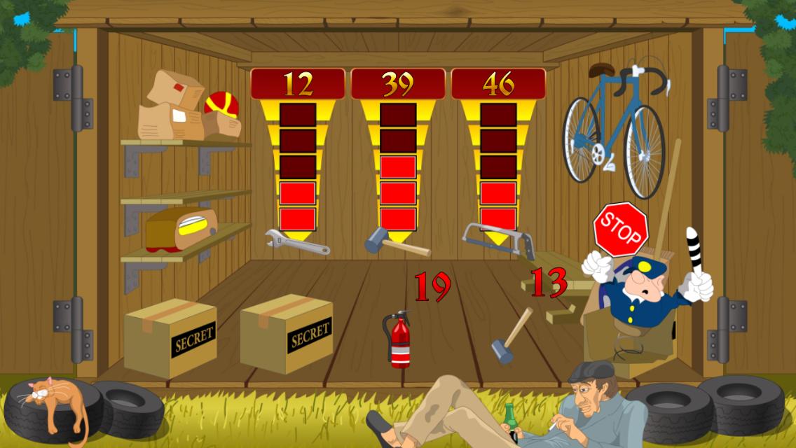 Игровые автоматы скачать казино