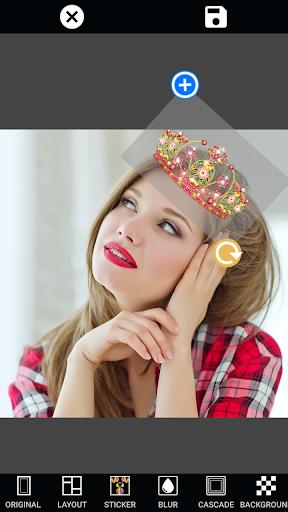 Beauty Makeup Selfie Camera MakeOver Photo Editor  screenshots 22