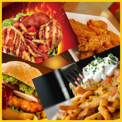 Fast food recipes apps on google play forumfinder Image collections