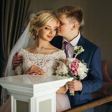 Wedding photographer Vasiliy Ryabkov (riabcov). Photo of 23.08.2017