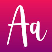 Fonts Art: Keyboard Fonts & Symbols for Instagram