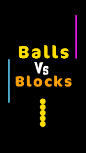 Super Balls vs Blocks - náhled