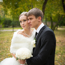 Wedding photographer Dmitriy Rakovec (Dmitry84). Photo of 28.09.2014