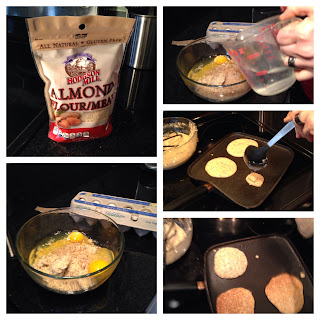 Healthy Pancakes Are Here!*