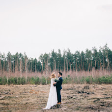 Wedding photographer Ekaterina Kulcevich (Kultcevich). Photo of 19.05.2015