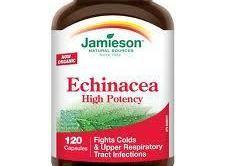 Echinacea ~ The Verdict: HypeIf taken at the start of a cold, this herb...