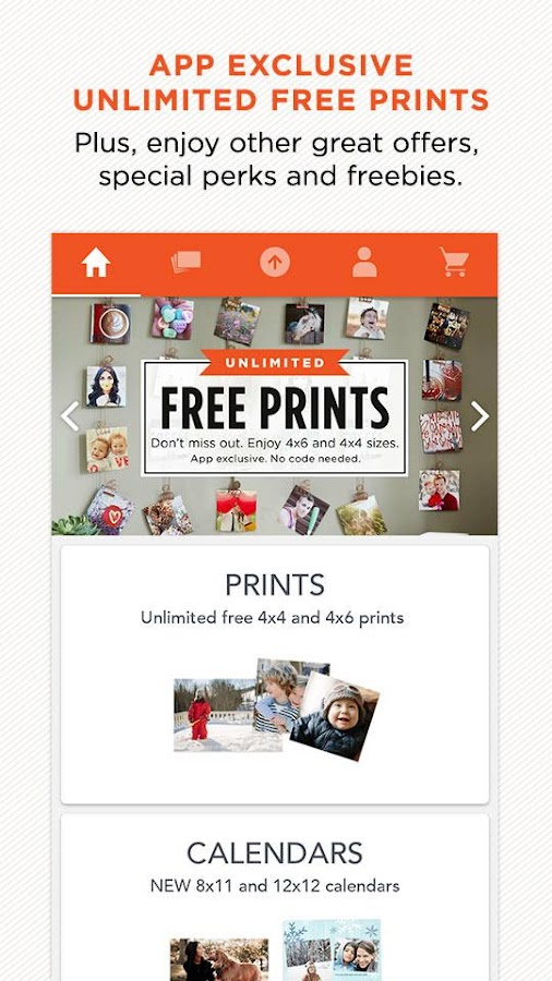 shutterfly apk app download for android apkgrail